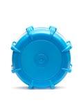 Пластичная крышка Стоковое Фото