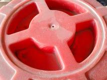 Пластичная плита Стоковые Изображения RF