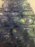 Пластичное стекло Стоковые Фото