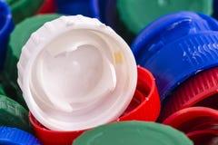 Пластичные штепсельные вилки Стоковая Фотография RF