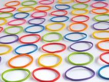 Пластичный диапазон Стоковое Изображение