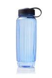 Пластичный контейнер воды Стоковые Изображения