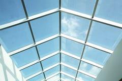 Пластичный потолок стоковое фото