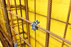 Пластичный элемент для формировать защитный слой Стоковое Изображение RF