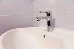 Плата ванной комнаты Стоковые Изображения RF