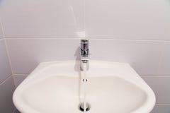 Плата ванной комнаты Стоковые Фото