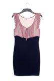 Платье коктеиля Стоковое фото RF