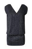 Платье партии женщины Стоковые Изображения RF