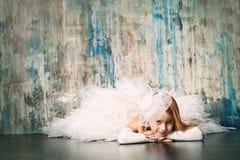 Платье принцессы стоковые изображения