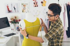 Платье Стоковое фото RF