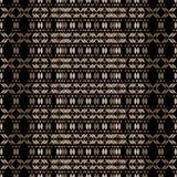 Племенная картина Стоковое фото RF