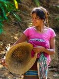 Племя разнообразить Стоковая Фотография
