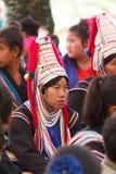 Племя холма Стоковые Фотографии RF