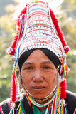 Племя холма Стоковое Изображение RF