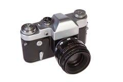 пленка камеры ретро Стоковое Изображение RF