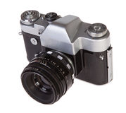 пленка камеры ретро Стоковые Фото