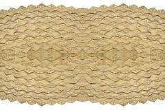 Плетеная текстура соломы. стоковая фотография rf