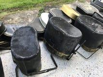 Плитаи риса Стоковое фото RF