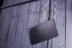 Плита двери Стоковое фото RF