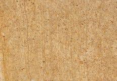 Плита от крупного плана песчаника Стоковое Фото