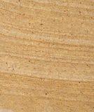Плита от крупного плана песчаника Стоковое Изображение