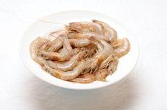 Плита продукта моря Стоковые Фото