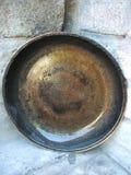 плита ржавая Стоковые Изображения RF