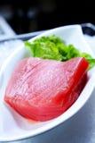 плита рыб Стоковая Фотография RF