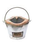 Плита угля тайского стиля. Стоковая Фотография RF