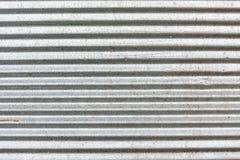 Плита цинка Стоковая Фотография RF