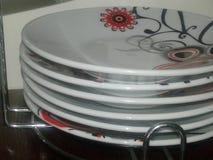 плита Стоковая Фотография RF