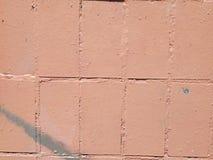 Плитка кирпича текстуры для архитектуры Стоковое Изображение