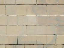Плитка кирпича текстуры для архитектуры Стоковое фото RF