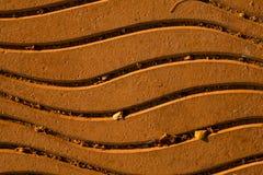 Плитка пола волны Стоковые Фотографии RF