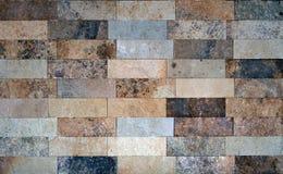 Плитка стены Стоковые Изображения RF