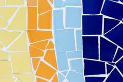 Плитка цвета Стоковые Фотографии RF
