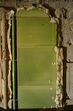Плитки в бане Стоковые Изображения RF