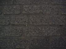 Плитки в дороге Стоковая Фотография