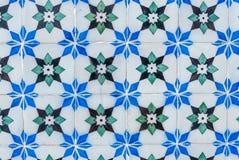 Плитки Португалии Стоковые Фото