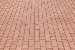 Плитки пола улицы Стоковые Изображения