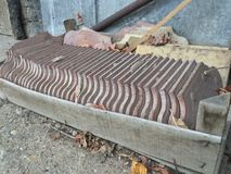 Плитки для реновации Стоковая Фотография RF