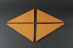 плитки Стоковое фото RF