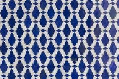 Плитки Zellige от Марокко стоковое фото rf