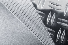 Плиты Metall Стоковое Фото