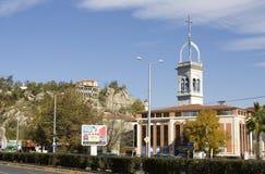 Пловдив, Болгария Стоковые Изображения