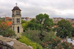 Пловдив Стоковая Фотография