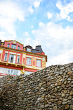 Пловдив стоковые изображения rf