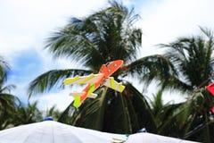 Плоская игрушка Стоковое Изображение RF