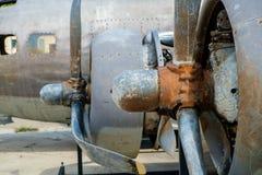 Плоский двигатель Стоковые Изображения RF