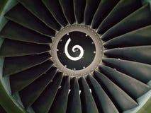 Плоский двигатель Стоковая Фотография